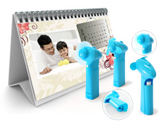 Health-Wellness, Children Products & Decorative Tools