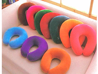 Neck Pillow CD-NP-02
