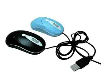 Optical Mouse CDN-OM-1209