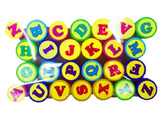 Self-Toy Ink Stamp CDHG-PGT00019a