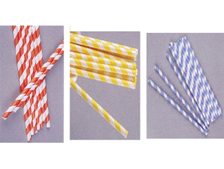 Paper Straws CD-PS-01
