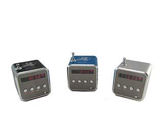 Digital Speaker with MicroSD/USB/FM CDN-R-829