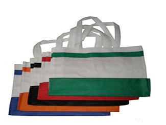 Non Woven Bag with Cardboard Base CDN-SB-2937