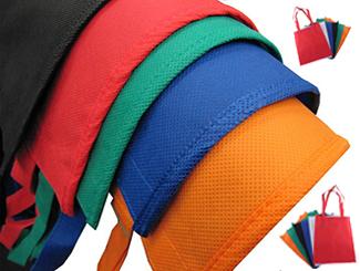 Non Woven Bag (80grams) CDN-SB-3731