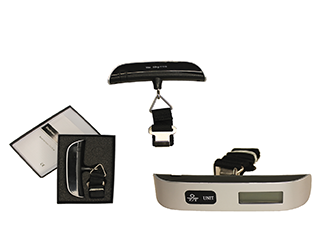 Digital Luggage Scale with LCD Screen CDN-LS-58