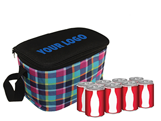 12-Can Cooler Bag CDN-KB-5353