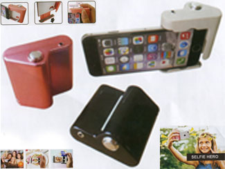 Quickshutter Grip for iPhone CDN-31189