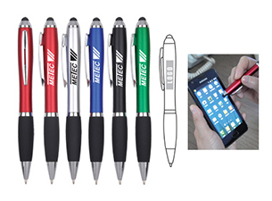 Multifunction Pen/Crayons/Stylus