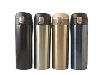 One-Touch Auto Vacuum Flask CDN-VF-430